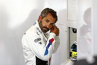Глок: У Бинотто непотопляемый контракт, но Ferrari надо менять управление