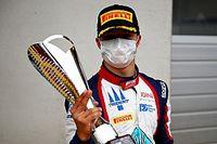 Цендели стал соперником Шварцмана в Формуле 2