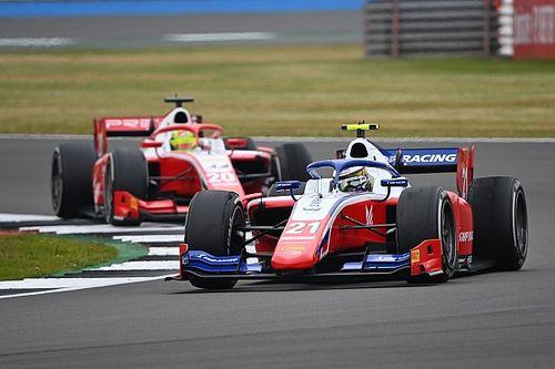 Succes Ferrari-talenten in F2 geen hoofdpijndossier voor Scuderia