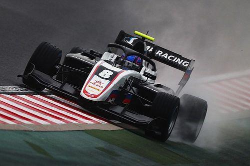 Smolyar, zigzaglar nedeniyle F3 zaferini kaybetti!