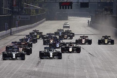 Promotor GP van Azerbeidzjan staat open voor sprintrace