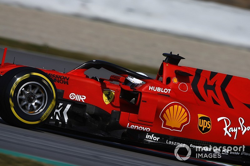 """フェラーリの武器は""""シェルとの関係""""? 燃料パートナーが開発に関与"""