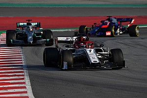 Sigue en directo los tests de F1 2019 desde Barcelona