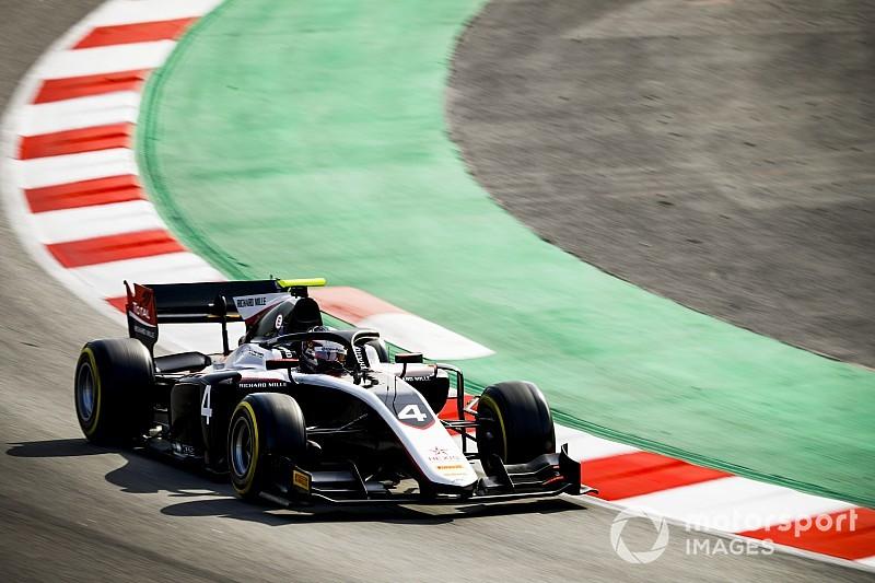 Тести Ф2 у Барселоні: де Вріс - найкращий у перший день, Шумахер – четвертий