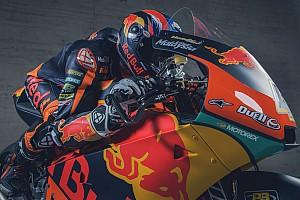 KTM Ajo-Tech 3 siap tempur hadapi Moto2