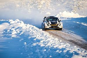 M-Sport lovend over rallycapaciteiten Bottas: