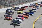 NASCAR got back to what racing is all about with Atlanta package