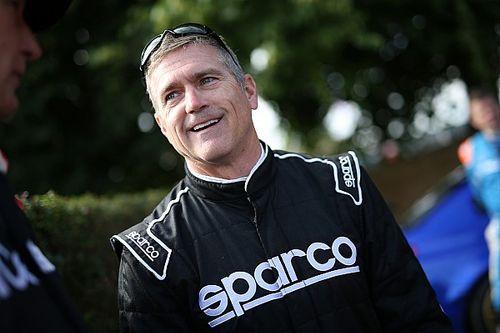 Il campione della NASCAR Bobby Labonte lotterà per il titolo nella NASCAR Whelen Euro Series!