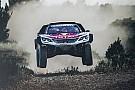 Dakar Rallye Dakar 2018: Peugeot stellt neues Auto vor