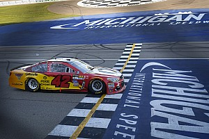 NASCAR Cup Special feature Looking back at the NASCAR weekend in the Rearview Mirror