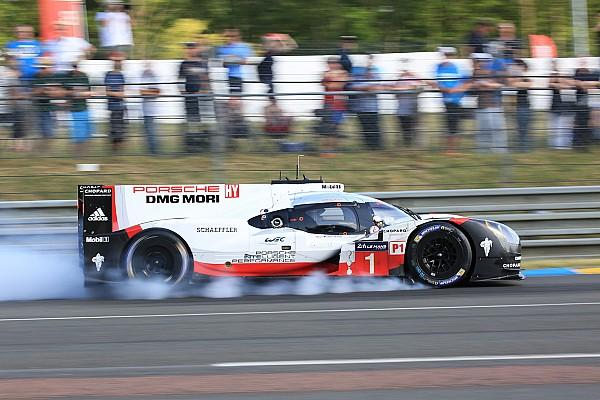 BTCC Breaking news Tandy to demo Le Mans-winning Porsche at Brands Hatch BTCC finale