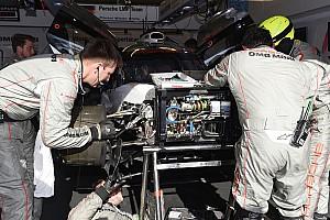 Le Mans 速報ニュース 【ル・マン24h】ハートレー「優勝できたのはメカニックたちのおかげ」