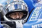 IndyCar Tony Kanaan, un novato a los 42 años