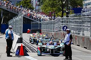 Fórmula E Últimas notícias Fórmula E mantém loteria do treino classificatório