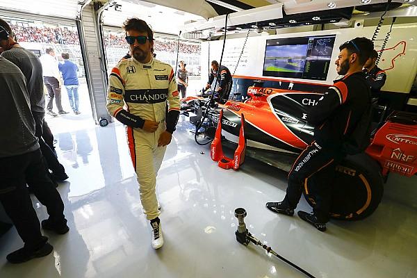 """F1 Noticias de última hora Alonso: """"Si no tengo un proyecto para ganar en F1, miraré otros campeonatos"""""""