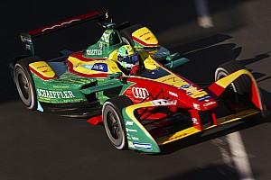 Formula E Prove libere Di Grassi al top anche nelle Libere 3 dell'ePrix di Montréal