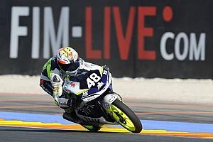CEV Race report Dalla Porta juara CEV Moto3 musim 2016