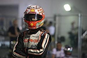 Kart Últimas notícias Brasileiro Petecof conquista 5º lugar no mundial de kart