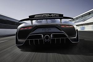 Automotive Fotostrecke Bildergalerie: Mercedes-AMG