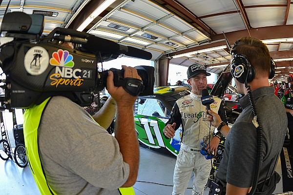 NASCAR Xfinity Series 2017 playoff field set to be decided