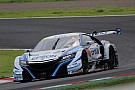 Super GT Suzuka 1000km: Honda menang, Button finis ke-13
