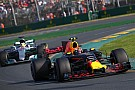 Red Bull no cree que la prohibición de sus suspensiones le perjudicara en Australia