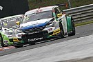 WTCC Hungary WTCC: Bennani wins after Huff is penalised