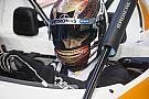 【F1】ROCで首を負傷したウェーレイン。テスト欠場の可能性が示唆