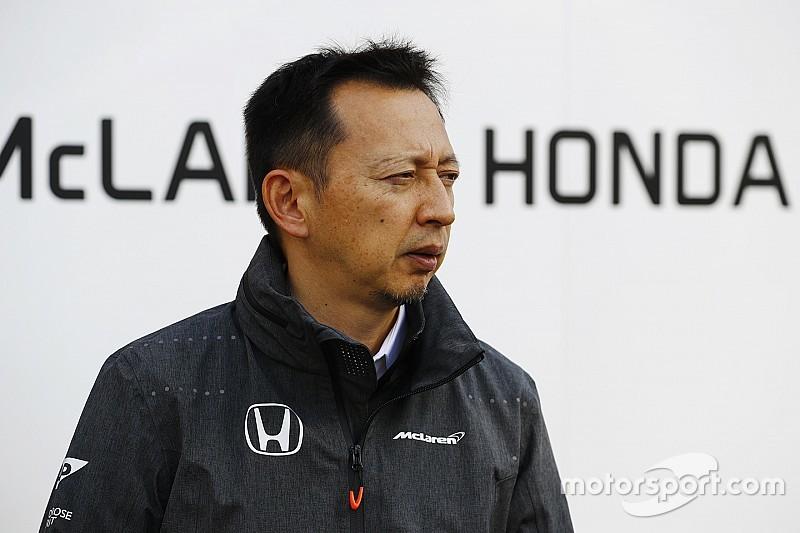 """【F1】ホンダ、マクラーレンとF1に""""100%の情熱を注ぐ""""と宣言"""
