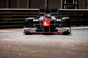FIA F2 速報ニュース 【GP2】元マノーの開発担当ジョーダン・キング、今季もGP2参戦へ