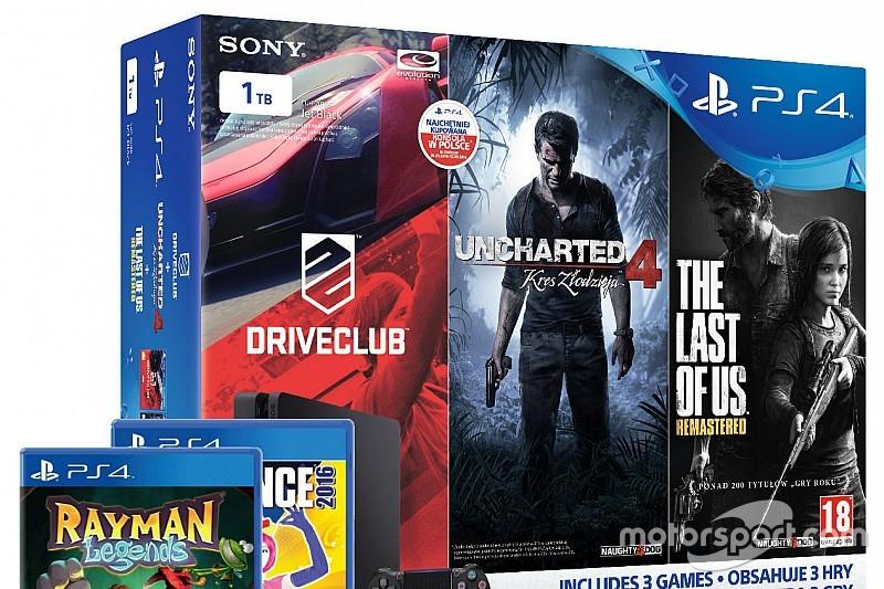 Karácsonyi konzolakció: menő PS4-es csomag