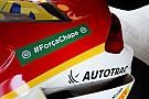 Equipes e pilotos da Stock Car homenageiam Chapecoense