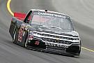 NASCAR Truck Second generation racer Landon Huffman to make Truck debut