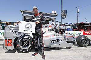 IndyCar Важливі новини IndyCar в Айові: Пауер вирвав поул у Хільдебранда