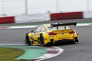 DTM News DTM 2017 am Nürburgring: So reagiert Timo Glock auf die Verwarnung