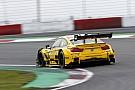 DTM DTM 2017 am Nürburgring: So reagiert Timo Glock auf die Verwarnung