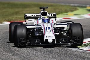 Formula 1 Special feature Kolom Massa: Hasil bagus di Monza jelang balapan sulit