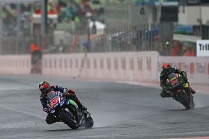 MotoGP Важливі новини Віньялес: Ми дуже багато втрачаємо за вологих умов