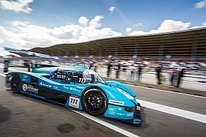 Algemeen Nieuws Wereldprimeur op Assen: waterstofracer TU Delft neemt deel aan eerste race