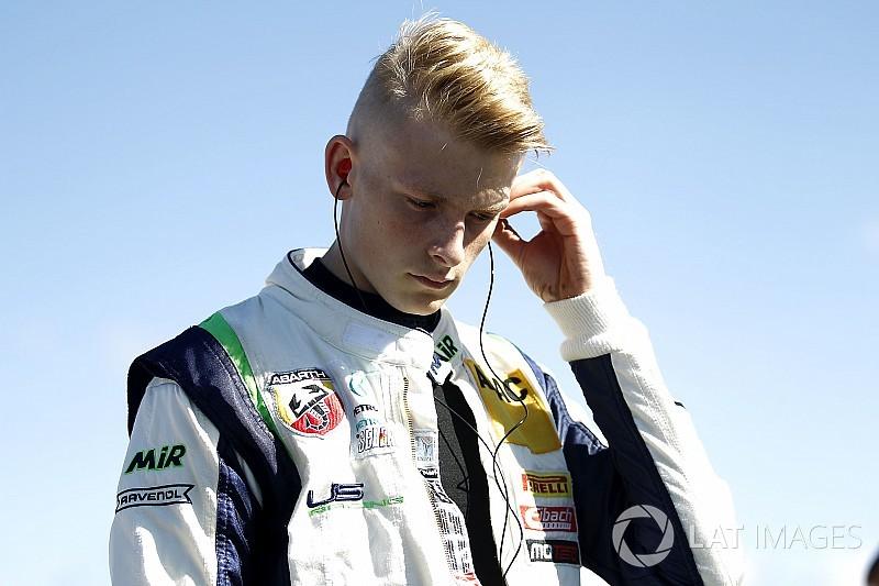 La Ma-Con torna nell'Europeo di Formula 3 dopo quattro anni d'assenza