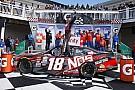 NASCAR XFINITY Kyle Busch llega a 90 victorias de Xfinity tras triunfar en Watkins Glen