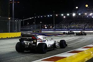 """Massa: """"Azt hittem Vettel csak Hamilton ellen harcol"""""""