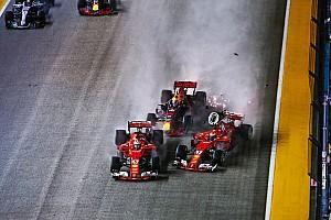 F1 Noticias de última hora Mercedes sintió un poco de compasión por Ferrari