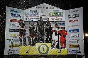 Schweizer rallye Rennbericht Valli Cuneesi: Sieg und SM-Titel für Sébastien Carron!