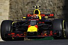 Formula 1 Verstappen hails best Friday of 2017 despite