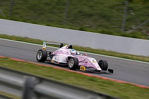 Formel 4 Kolumne Sophia Flörsch: … und es geht doch!