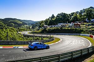 WTCC Rennbericht WTCC auf der Nordschleife: Volvo erzielt beide Laufsiege