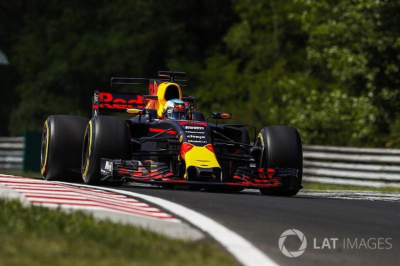 Daniel Ricciardo: RB13 mit Updates wie eine B-Version des F1-Autos