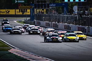 DTM Actualités Berger : Le DTM peut survivre sans Mercedes
