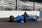 Photos - L'IndyCar 2018 prend la piste à Indy!